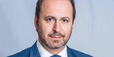 Jorge Solmi es el nuevo secretario de Agricultura, Ganadería y Pesca 13