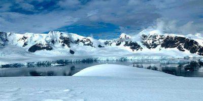 Antártida: una ola de calor generó cambios drásticos en microorganismos que producen la mitad del oxígeno del planeta 10