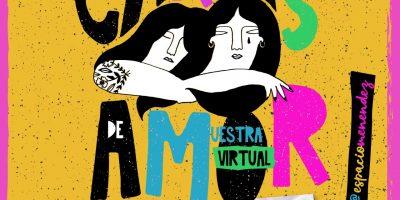 Cartas de Amor: Espacio Menéndez presenta una nueva muestra virtual 10