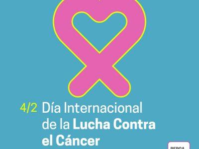 Día Internacional de la Lucha contra el Cáncer 7