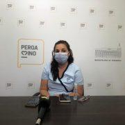 La Dra Erica Peries dio detalles sobre el inicio de la campaña de vacunación antigripal 12