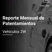 ACARA: Se patentaron en enero 28.441 motovehículos 5