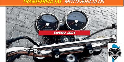 ACARA: En enero se transfirieron 29.940 motovehículos 9