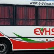 Transporte: Nuevos horarios hacia Conesa y San Nicolás 6