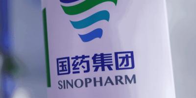 El Gobierno adquirió 1 millón de dosis de la vacuna Sinopharm 8