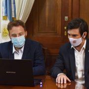 En la Provincia digitalizarán los trámites legislativos 25