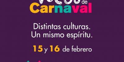 Carnaval: Actividades virtuales de la Subsecretaría de Cultura 9