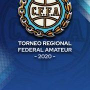 TORNEO REGIONAL FEDERAL DE FUTBOL: Se definen los finalistas por el ascenso 4