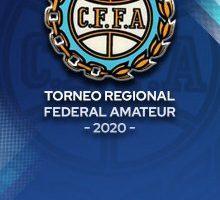 TORNEO REGIONAL FEDERAL DE FUTBOL: Se definen los finalistas por el ascenso 7