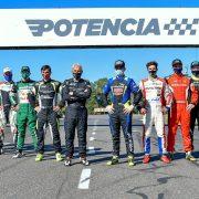 TC Pista: Rasuk con penalización en la técnica quedó 24 en la Clasificación 14