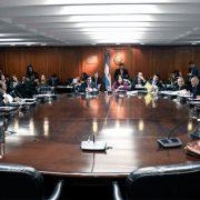 El Consejo de la Magistratura bonaerense relanza la Escuela Judicial 15