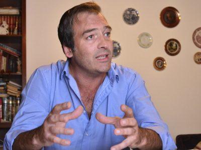 Martín Soria fue confirmado al frente del Ministerio de Justicia 7