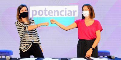 """ANSES puso en marcha el programa """"Inclusión Jóven"""" en Tecnópolis 5"""