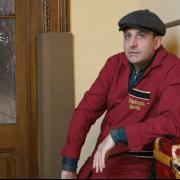 Murió Fabián Oppizzi, el Guardián de los Juguetes 1