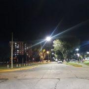 Recambio de lámparas por luces LED en diferentes puntos de la ciudad 21