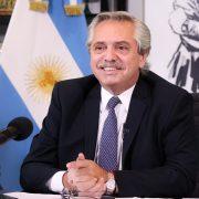 Alberto Fernández pidió garantizar la producción y distribución equitativa de vacunas contra el COVID-19 19
