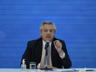 El Presidente realiza anuncios en Rosario por más de $76.000 millones para la provincia de Santa Fe en una nueva reunión de Gabinete Federal 20