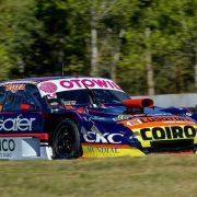 TC Mouras: Domenech clasificó 18° en La Plata 14