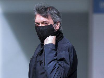 Máximo Kirchner quedó aislado por ser contacto de Alberto Fernández 4