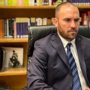 El Ministro Guzmán mantendrá reuniones en Madrid y Paris por la deuda con el Club de Paris y el FMI 4