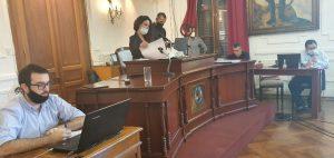 Dialogamos con la presidenta del HCD Gabriela Taruselli quien dio detalles sobre lo tratado en la última sesión 2
