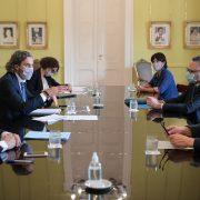 El Gabinete Económico oficializó los requerimientos para acceder al Programa REPRO II 2