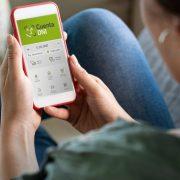 El paso a las billeteras digitales: Cuenta DNI superó los 3 millones de usuarios 1