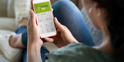 El paso a las billeteras digitales: Cuenta DNI superó los 3 millones de usuarios 5