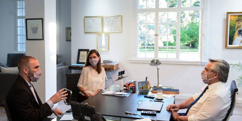 ANSES comenzó con el pago del bono de $1500 a Jubilados y Pensionados 6