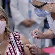 Vacunas: Nación indicó que ya se colocaron 5.000.000 de dosis 2