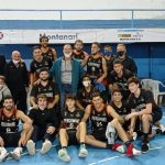 Torneo Federal: Ganó Pergamino Básquet 5