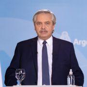 Alberto Fernández llamó a la unión entre gremios y empresario y pidió que no suban los precios 3