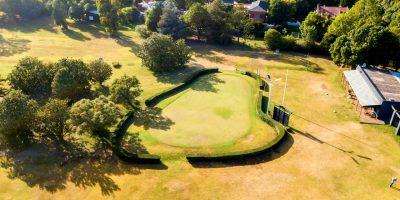 El Golf del Club Sirio realizó el Torneo Abierto Apertura 2021 12