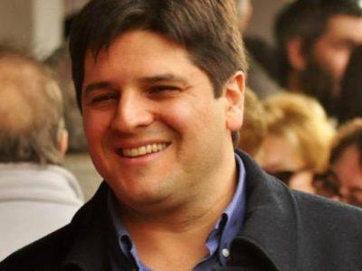 El diputado Nacional Lisandro Bormioli se refirió al proyecto de ganancias 2