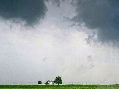 Informe meteorológico semanal por el Ing. Eduardo Sierra 19