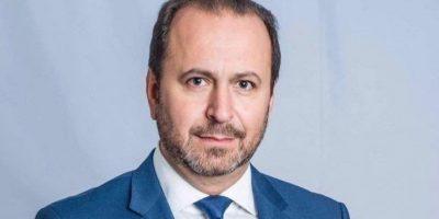 El Secretario de Agricultura, Ganadería y Pesca Jorge Solmi denunció amenazas 11