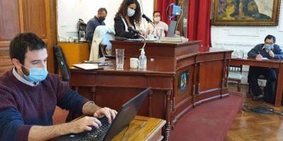 Gabriela Taruselli dió detalles de la Sesión del HCD 5