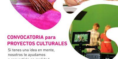 Ya está abierta la inscripción para el Fondo de Promoción Cultural 2021 6