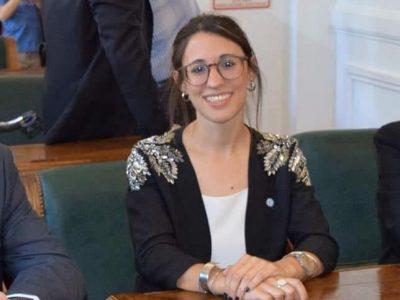 La concejala Macarena García Santander comento sobre el lanzamiento de un importante programa sobre políticas de género 8