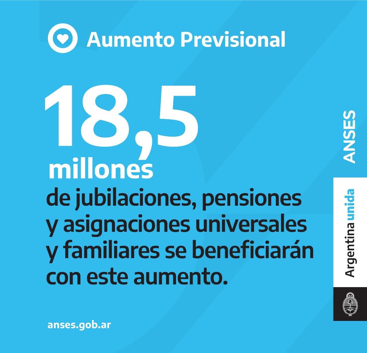 "Fernanda Raverta: ""El aumento del trimestre será del 12,12%"" 3"