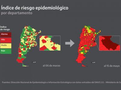 Municipios de la región ya se pronunciaron sobre las restricciones 16