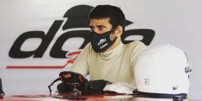 TC Pista: Rasuk clasificó 24 en Paraná 5