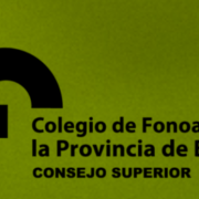 Día del Profesional de la Fonoaudiología: Hablamos con Pilar Llop 12