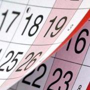 El 24 de Mayo no será feriado 1