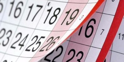 El 24 de Mayo no será feriado 7