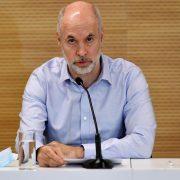 Rodríguez Larreta anunció que la Ciudad de Buenos Aires llegó al 70% de los de vacunación completa y flexibiliza el uso del tapaboca al aire libre 13