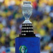 El Supremo Tribunal Federal autorizó la disputa de la Copa América 2