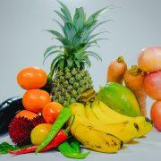 Nuevo estudio revela cuántas frutas y vegetales se deben consumir al día 3