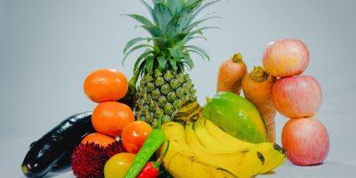 Nuevo estudio revela cuántas frutas y vegetales se deben consumir al día 9