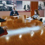 Convenio de Cooperación educativa entre el Hospital y la UNNOBA 2